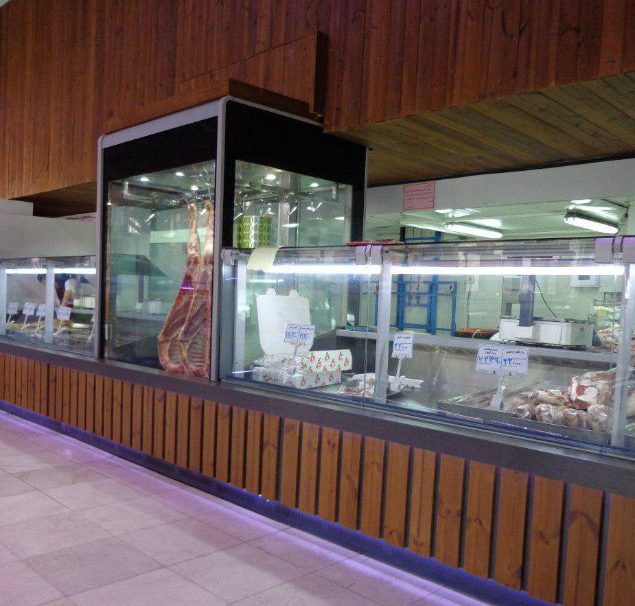 عرضه تجهیزات فروشگاهی و آشپزخانه صنعتی