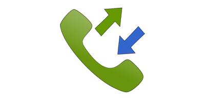 سامانه ثبت تماس های ورودی و خروجی مجموعه