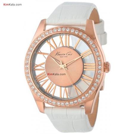 بهترین ساعت مچی زنانه ضد آب کونت کول با دو سال گارانتی/09120132883