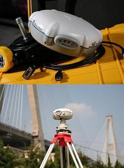 فروش ارزان ترین GPS تک فرکانسه استاتیک