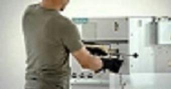 فروش تجهیزات فشار متوسط برق زیمنس و ABB