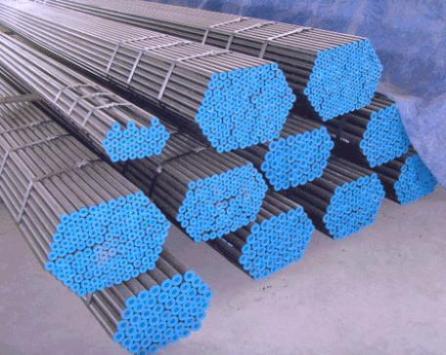 تهیه و توزیع انواع لوله فولادی، لوله آب، لوله گاز، لوله