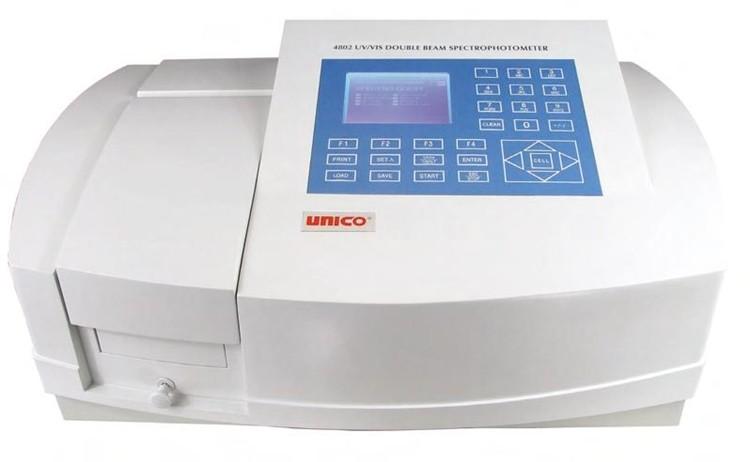 فروش دستگاه اسپکتروفتومتر UV-Vis