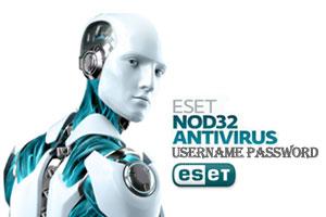 آنتی ویروس NOD32با پشتیبانی یکساله رایگان