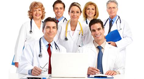 قابل توجه کلیه پزشکان و پرستاران علاقه مند به کار