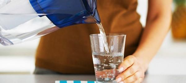 پارچ تصفیه آب یزدگل (فروشگاه جهان خرید)