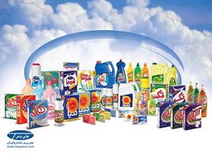 فروش ویژه محصولات برند فوق العاده ی تولی پرس – داروگر – کف