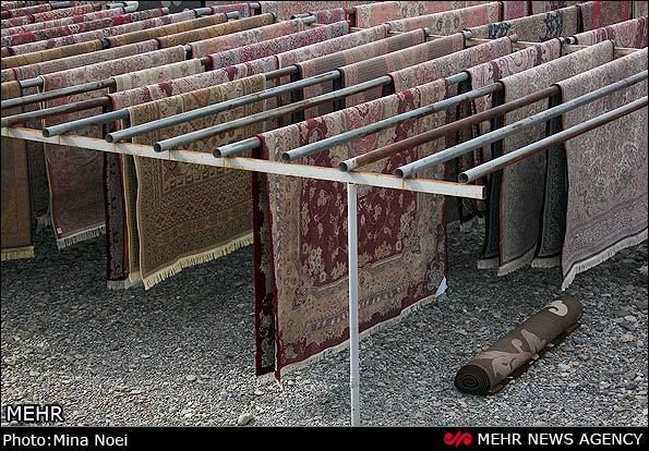 کارخانه قالیشویی مدرن