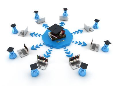 ارائه مدارک بین المللی به همراه آموزش حرفه ای جهت جذب در بازار کار در دو رشته برنامه نوسی و مدیریت