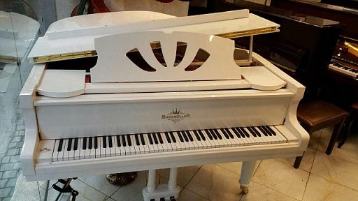 فروش  پیانو آکوستیک گرند برگمولر(burgmuller GP170)