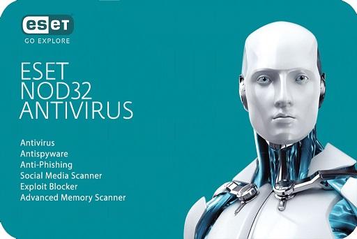 خرید لایسنس اورجینال آنتی ویروس ایست نود32