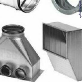ساخت و نصب انواع کانال کولر رزمجو 9120278167