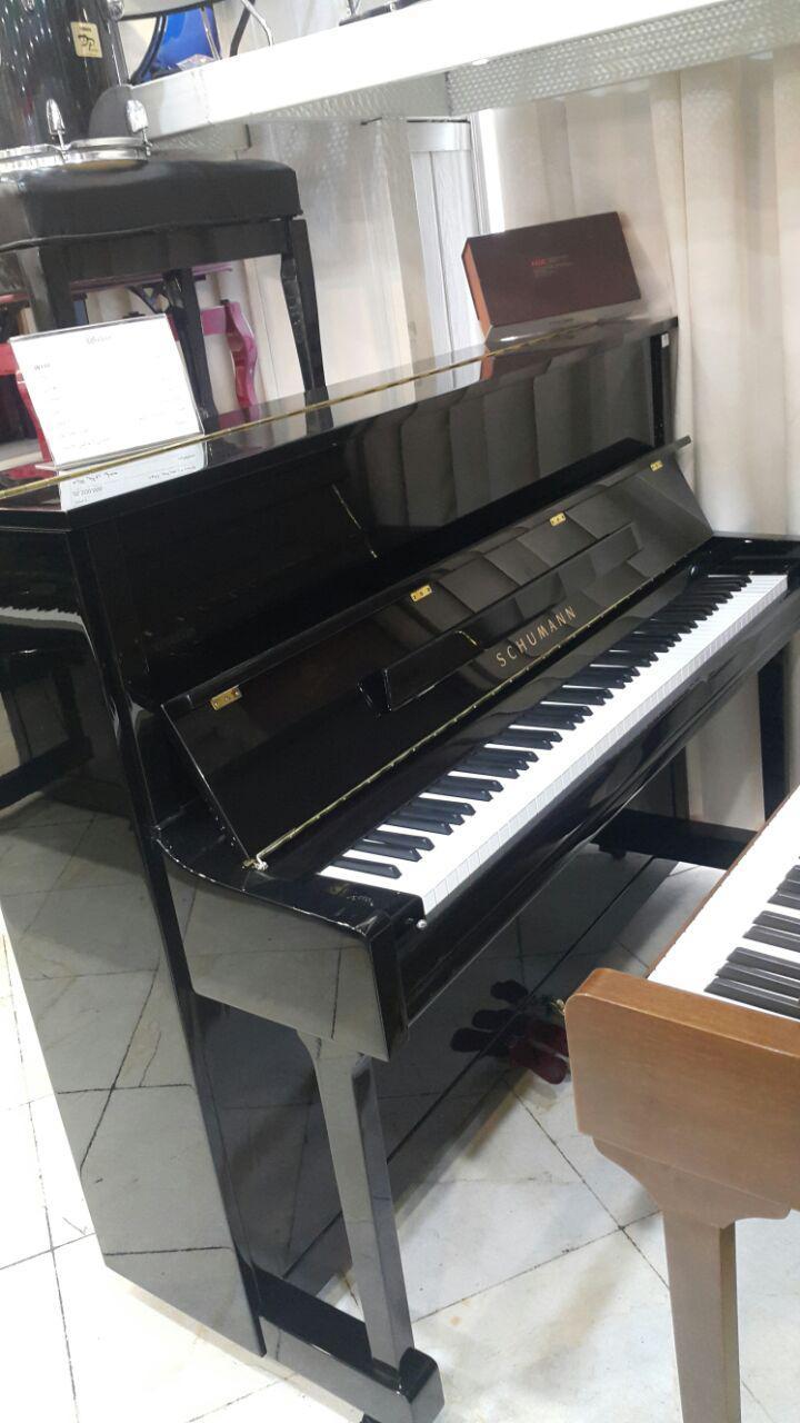 پیانو آکوستیک 121شومن(نقد و اقساط)