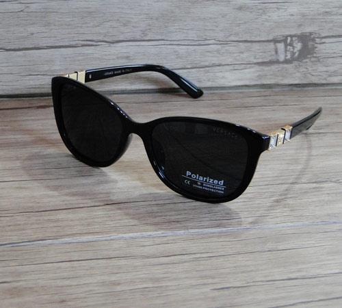 عینک آفتابی ورساچه زنانه 2017 پلاریزه (فروشگاه جهان خرید)