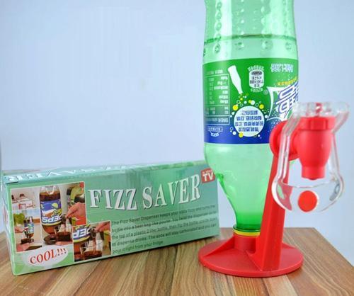 دستگاه نوشابه ریز آسان نوش fizz saver اصل (فروشگاه