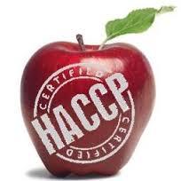 صدور گواهینامه HACCP - گواهینامه GMP - گواهینامه ISO22000