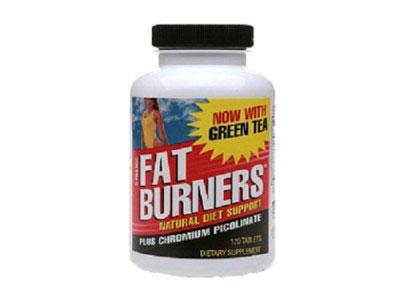 قرص لاغری فت برنر ویدر Fat Burner