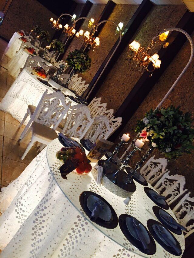 تشریفات و خدمات مجالس و باغ تالار عروسی کوروش