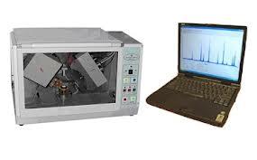 دستگاههای اشعه ایکس بازتابی و فلورسانس   XRF-XRD