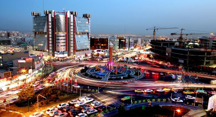 آموزش تخصصی کارشناسی تشخیص رنگ خودروهای ایرانی و خارجی