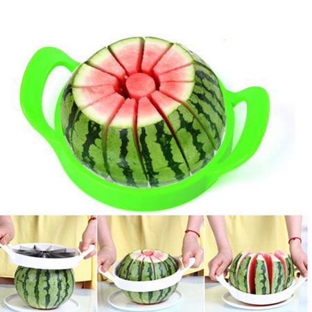 هندوانه قاچ کن و اسلایسر perfect slicer (فروشگاه ج